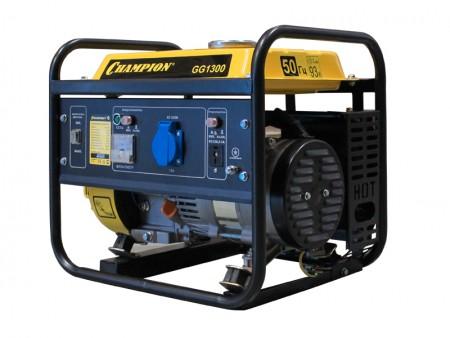 Генератор бензиновый CHAMPION GG 1300