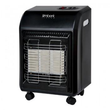 Тепловая печка газовая TIMBERK TGH 4200 SM1 черный