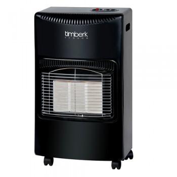 Тепловая печка газовая TIMBERK TGH 4200 M1 черный
