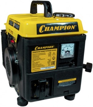 Генератор бензиновый CHAMPION IGG 980