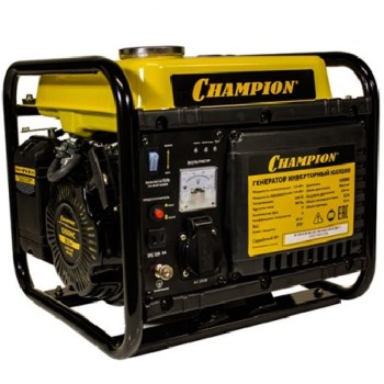 Генератор бензиновый CHAMPION IGG 1200