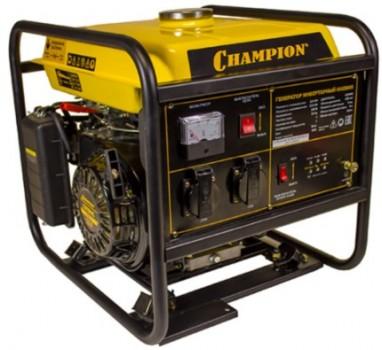 Генератор бензиновый CHAMPION IGG 3600
