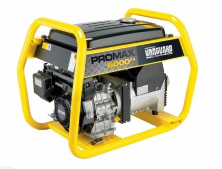 Генератор BRIGGS & STRATTON ProMax 6000 EA 030402