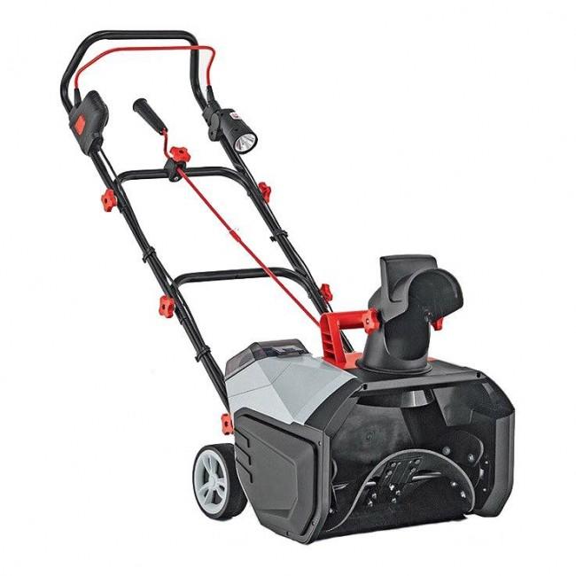 Снегоуборщик аккумуляторный AL-KO SnowLine 48 Li (комплект) 113803