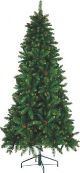 Ель CRYSTAL TREES Подмосковная 160 см КР 7516