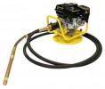Вибратор глубинный бензиновый CHAMPION CVG 424