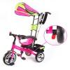 Велосипед трехколесный BONNA 12'/10' X44880-1
