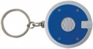 Фонарик FIT брелок с кольцом 174007