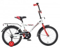 Велосипед 18' NOVATRACK ASTRA белый 183 ASTRA.WT 20