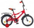 Велосипед NOVATRACK 14' COSMIC красный 143 COSMIC.RD 5