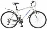 Велосипед 26' хардтейл, рама алюминий STINGER ELEMENT белый, 18ск. 26 AHV.ELEM.20 WT 5 (17-З)