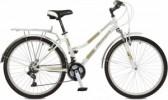 Велосипед STINGER 26' рама женская, алюминий, VICTORIA белый, 18 ск. 26 SHV.VICTOR.18 WT 6 (17-З)