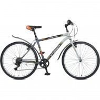 Велосипед 26' хардтейл STINGER DEFENDER зеленый, 18 ск., 20' 26 SHV.DEFEND.20 GN 7