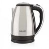 Чайник электрический GALAXY GL 0311 1,8 л, 1800 Вт, скрытый нагревательный элемент