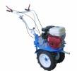 Мотоблок Нева МБ23-H-9,0 PRO 9 л.с. (проф.дв. Honda GX 270) разблокировка левого колеса