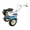 Мотоблок Нева МБ2-Б-6,0-ФС (дв. B&S INTEC I/C 6.0 ) с фарой и электростартером, разблокировка колеса