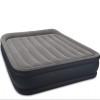 Кровать-матрас INTEX 152*203*42 см со встроенным эл. насосом 220 В DeLuxe Pillow 64136