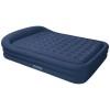 Кровать-матрас INTEX 152*203*23см со съемным матрасом, двуспальная Rising Comfort 66974