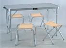 Набор мебели для пикника Green Clade M 5102