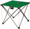 Стол складной BOYSCOUT 480*480*420мм, столешница с подстаканникам, в чехле 61124