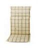 Матрац для кресла коричневый