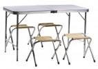 Набор мебели для пикника Green Clade P 702