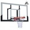 Баскетбольный щит DFC BOARD44A 112*72 см акрил (из 2-х коробок)