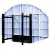 Универсальный крепеж для баскетбольного щита DFC 41 х 31 х 51,5 мм 68628