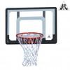 Баскетбольный щит DFC BOARD32 80 х 58 см PE прозрачный