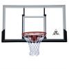 Баскетбольный щит DFC BOARD54A 136*80 см акрил (из 2-х коробок)