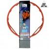 Баскетбольное кольцо DFC R2 45 см оранж/красное НЕ ВОЗИТЬ