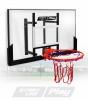 Баскетбольный щит StartLine Play 110