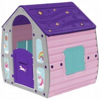 Игровой домик STARPLAST Сказочный домик, 123,5*102,5*121,8 см 22-561