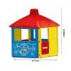 Игровой домик DOLU 104*104*135 см 3010
