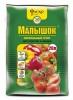 Грунт ФАСКО Малышок Для томатов и перцев 20л