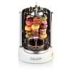 Шашлычница-гриль электрическая GALAXY GL 2611 6 шампуров, 1600 Вт