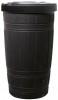 Водосборник Woodcan 265 л, коричневый, комплект IDW0265-R222