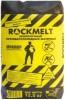 Реагент антигололедный Rockmelt - крошка мраморная, фракция 2-5 мм, 12,5 кг мешок с ручкой