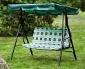 Садовые качели OLSA ГАБИ (с 1007)