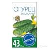 Семена Огурец Засолочный 0,5 г АГРОУСПЕХ