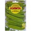 Семена Горох Иловецкий сахарный 25 г АЭЛИТА