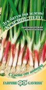 Семена Лук на зелень Красное перо Авторские 1 г Гавриш