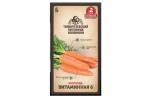 Семена Морковь Витаминная 6 средняя 4 г (двойная фасовка) Тимирязевский питомник