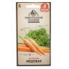 Семена Морковь Медовая 4 г (двойная фасовка) Тимирязевский питомник