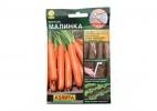 Семена Морковь Малинка (лента) Аэлита Ц