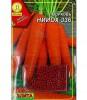 Семена Морковь НИИОХ-336 (драже) Аэлита
