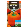 Семена Перец Оранжевое чудо призмовидный, крупный 0,2 г Тимирязевский питомник