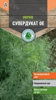 Семена Укроп Супердукат ОЕ средний 6 г Тимирязевский питомник