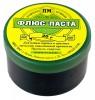 Флюс паста для пайки FIT медных электротехнических приборов, баночка, 20 г 60571/200030