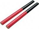 Карандаш строительный FIT 180мм, красный/черный, 2шт. 04329